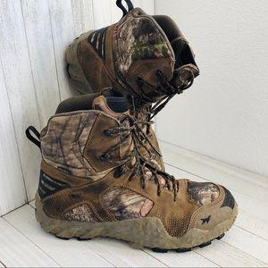 Irish Setter VaprTrek Camo Waterproof Hunting Boot